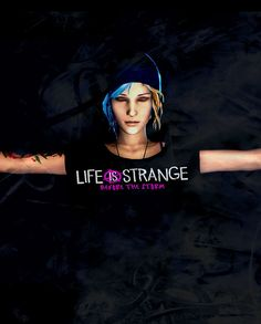Chloe Price - Before the Storm - Life is Strange