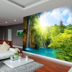 295 best Wall Murals Ideas images on Pinterest Murals Wall murals