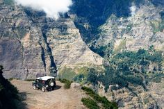 Madeira off-road jeep safari tours by Mountain Expedition, via Flickr