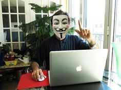 Anonymous... I found you!