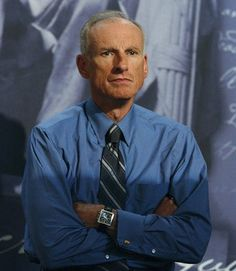 """Veteran character actor James Rebhorn, seen here in the 2003 Chris Rock comedy """"Head of State,"""" died on March 2014 of complications from. He was He also played Beth's stepfather on Guiding Light. Missing Family, I Will Remember You, South Orange, Chris Rock, Actor James, 65 Years Old, Seinfeld, Pictures Of People, Home Based Business"""