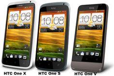 Amazing HTC