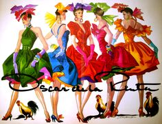 antonio lopez fashion illustrator - Google Search