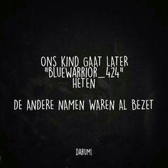 Naam Van kind