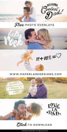 Download FREE photoshop photography templates from Paper Lark Designs. Visit the freebie section of our website for your free templates.