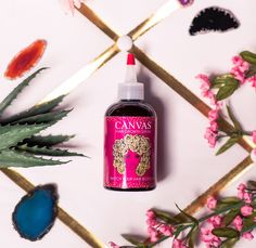 One bottle of CANVAS HAIR GROWTH Serum. This product is truly one of a kind. Our unique infusion process makes it proprietary and helps our customers achieve tremendous growth and increase the overall health of their hair. Ingredients: Castor o Natural Hair Growth, Natural Hair Styles, Hair Care Brands, Hair Vitamins, Hair Serum, Hair Restoration, Bad Hair Day, Grow Hair, Hair Loss