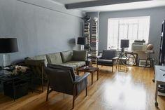 Penthouse - Die Eventlocation bietet mit ihrer Einrichtung ein ...