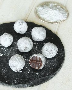 aftereighttryffel1 After Eight, Munnar, Recipe Using, Food Storage, Truffles, Fudge, Christmas Crafts, Recipies, Sweets