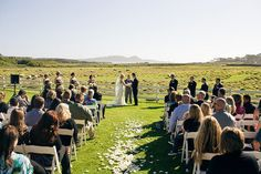 Mission Ranch Spring/Summer http://www.stylemepretty.com/little-black-book-blog/2012/08/21/classic-carmel-wedding-from-jen-rodriguez-photography/