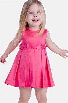 Kız Çocuk Kıyafetleri Girls Dresses, Flower Girl Dresses, Summer Dresses, Smocking, Sewing, Wedding Dresses, Casual, Kids, Baby
