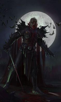 303 Best Vampire Counts Images Dark Art Darkness Monsters