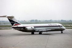 Mcdonald Douglas, Boeing Aircraft, Air Lines, Commercial Aircraft, Civil Aviation, Airports, Spacecraft, Beast, Vintage