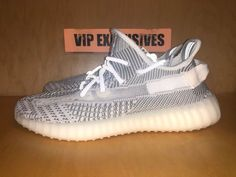 90ff71b68e2b Adidas Yeezy Boost 350 V2 Static 2018 EF2905 Size4-14 Trusted Seller  ShippingNow  fashion