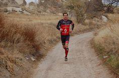 #XTERRA Yeray Luxem en trail avec les #BOOSTERElite #runing