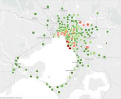 Renting in Melbourne? Take a moment to look at this. Over the weekend I was playing with some data that I'd been collecting over the last month. IF you're in Melbourne and looking for rentals, give this a look over:https://public.tableausoftware.com/profile/ryan8646#!/vizhome/MelbourneRentalsRealEstateView1507to1008-2014/Sheet1 Granted it's only based on a month of data collection, but as time progresses I'm pretty sure I'm going to get an interesting dataset for ...