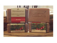 a set of Hermantics Soaps sweepstakes