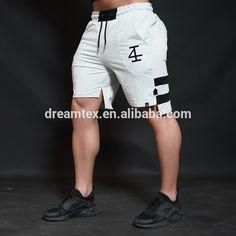 Men Hot Sale Fashionable Gym Shorts Fitness Short Pants