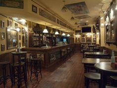 MUNG Tavern in #Torrevieja (Alicante) More photos here: http://www.mung.eu/index.php/mung-tavern-torrevieja-alicante-espana