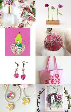 Summer Finds 114 by gicreazioni on Etsy--Pinned with TreasuryPin.com
