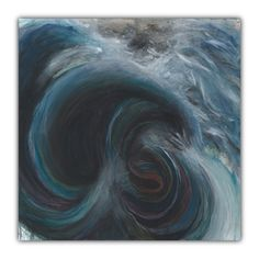 """Art Inspired by a Thankful Soul    """"The Tides that Bind"""""""