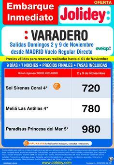 Embarque inmediato a Vardero desde 720€ Tax. Incl. Salidas 2 y 9 de Noviembre desde Mad con EVELOP! ultimo minuto - http://zocotours.com/embarque-inmediato-a-vardero-desde-720e-tax-incl-salidas-2-y-9-de-noviembre-desde-mad-con-evelop-ultimo-minuto/