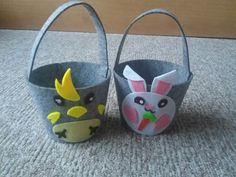 Easy decorate for easter