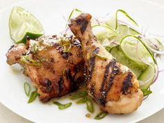 Easy grilled chicken recipes chicken breasts thighs and wings easy grilled chicken recipes chicken breasts thighs and wings food network forumfinder Gallery