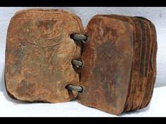 В Иордании найдены манускрипты,способные перевернуть Библейскую историю....