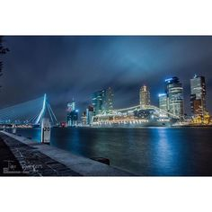 This is Rotterdam! Place for giants such as the MSC Splendida and still have room left!  #Rotterdam #MSCSplendida #Gersmagazine #Instawalk010 #Rottergram010 #GemeenteRotterdam #RTVRijmond #Dutch #Holland #Nethelands #Loves_Netherlands #triggertrap #Boat #Ship #CruiseShip #Wonderful_Holland #Super_Holland #IgersHolland #IGHolland #roffurban #rotturban #LongExposure #HDR #HDRPhotography #TrueHDR #Night #Video #Film