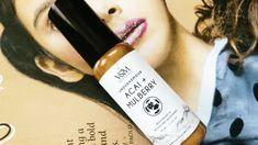 V&M Naturals Underarmour Acai + Mulberry Review - makeupkeith