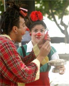 1x1.trans Center Shopping Rio recebe o Circo de Retalhos