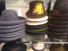 Quanti cappelli ... !!! picture by me !