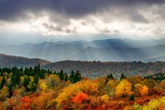 5 Things You Need to Know About Fall in Asheville | Asheville Travel Blog