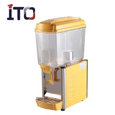 RB-115A Automatic Commercial Cold Drink Dispenser/Fruit Juice Dispenser/Beverage Dispenser for Sale