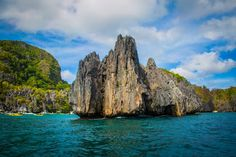 First hand account of the two BEST El Nido Tours and why! Real advice from real travellers. Palawan, Tours, Island, Mountains, Water, Travel, Outdoor, Block Island, Water Water