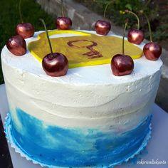 Growtopia cake