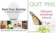 Feed Your Fertility & Quit PMS is part of the VGN End of Summer ebook Bundle.  30 ebooks for $39!