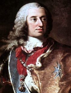 Charles VII Albert (6 August 1697 – 20 January 1745) was Prince-elector of Bavaria from 1726 and Holy Roman Emperor from 24 January 1742 until his death in 1745. A member of the House of Wittelsbach, Charles was notably the first person not born of the House of Habsburg to become emperor in over three centuries.