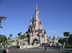 France  Sleeping Beauties castle