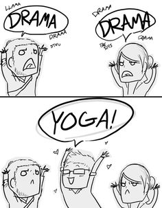 #yoga !