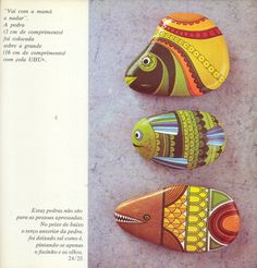 Pedras Pintadas, page 25 by Gatochy, via Flickr