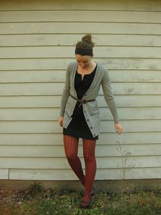 19 Outfits and Counting by What Would a Nerd Wear, via Flickr