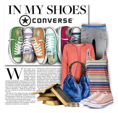 """Untitled #1578"" by garbowvu ❤ liked on Polyvore featuring Converse, Paige Denim, ONLY, Roxy, Bueno and ASOS"
