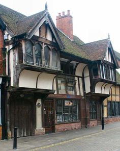 14 & 15 Spon Street, Coventry