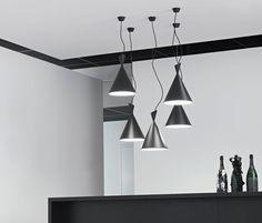 General lighting | Suspended lights | Husk | Delta Light®. Check it out on Architonic
