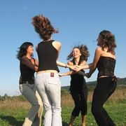Games create a fun and safe way for the ladies in your church group to