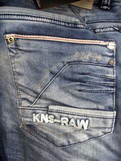 Ripped Jeans Men, Denim Pants, Joggers Outfit, Boys Pants, Dark Denim, Colored Jeans, Denim Fashion, Gabriel, Milan