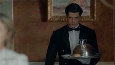 Movies Showing, Movies And Tv Shows, Gran Hotel, 1 Gif, Tv Couples, Chivalry, Period Dramas, 19th Century, Portrait Photography
