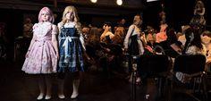 Lolita: Et sukkersøtt opprør mot skjønnhetsidealet - Aftenposten