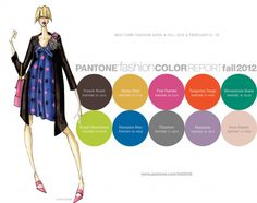 Pantone Color Report Fall 2012 - i love all of these colors! Fall Fashion Colors, Autumn Fashion, Fashion Edgy, Fashion Women, Fashion Tips, Color Trends, Color Combos, Color Schemes, Premier Designs Jewelry